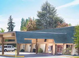 Days Inn by Wyndham Klamath Falls, hotel in Klamath Falls