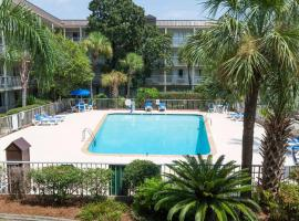 Days Inn by Wyndham New Orleans Airport, hotel near Louis Armstrong New Orleans International Airport - MSY,