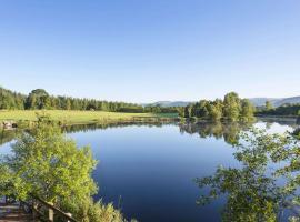Days Inn Lockerbie - Annandale Water, hotel in Johnstonebridge