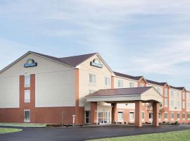 Days Inn by Wyndham Evans Mills/Fort Drum, hotel near OLG Casino Thousand Islands, Evans Mills