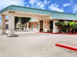 Days Inn by Wyndham Seguin TX, hotel in Seguin