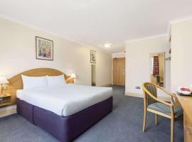 Days Inn Watford Gap, hotel near Delapre Golf Club, Crick