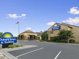 Days Inn & Suites by Wyndham Omaha NE, hôtel à Omaha