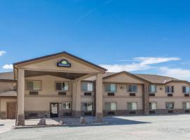 Days Inn by Wyndham Beaver, hotel v destinaci Beaver