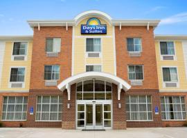 Days Inn & Suites by Wyndham Caldwell, hotel in Caldwell