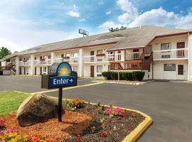 Days Inn by Wyndham Queensbury/Lake George, hotel in Queensbury