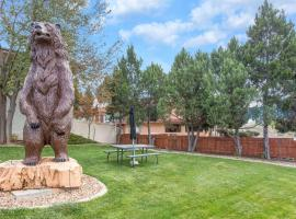 Days Inn by Wyndham Grand Junction, pet-friendly hotel in Grand Junction