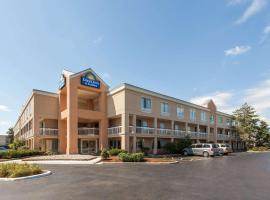 Days Inn & Suites by Wyndham Warren, hotel in Warren