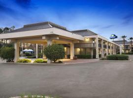 Days Inn by Wyndham Jacksonville Airport, hotel in Jacksonville
