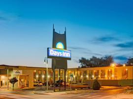 Days Inn by Wyndham Albuquerque Downtown, hotel near Albuquerque International Sunport Airport - ABQ, Albuquerque