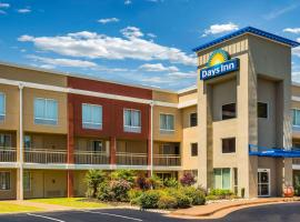 Days Inn by Wyndham Florence Near Civic Center, hotel in Florence