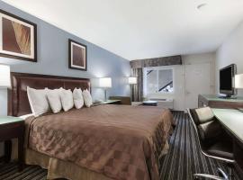 Days Inn by Wyndham Morton, hotel in Morton