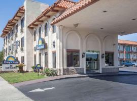 Days Inn by Wyndham Anaheim Near the Park, hotel in Anaheim