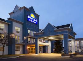 Days Inn & Suites by Wyndham Brooks, hotel em Brooks