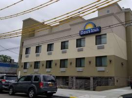 Days Inn by Wyndham Brooklyn Marine Park, hotel in Brooklyn