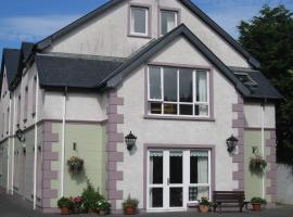 Arasáin Bhalor, hotel near Cloughaneely Golf Club, Falcarragh