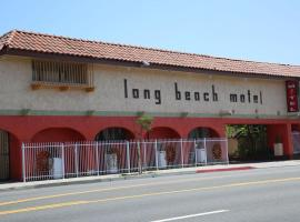 Long Beach Motel, motel in Long Beach
