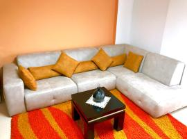 EKA Luxury Penthouse 1, hotel 5 estrellas en Durrës