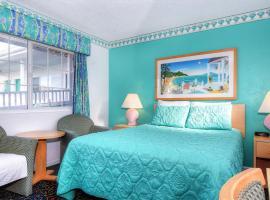 Morro Bay Sandpiper Inn, inn in Morro Bay