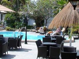 Bakotu Hotel, hotel in Kotu