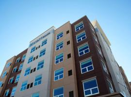 Hyatt House Denver Lakewood Belmar, hotel near Denver Museum of Nature and Science, Lakewood