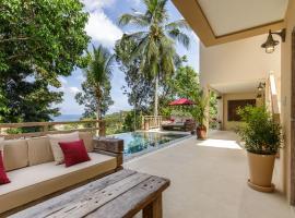 Karma Villa at Aspire Villas, hotell sihtkohas Salad Beach