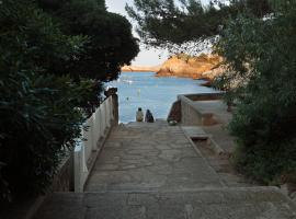 Hostal Sa Rascassa, hotel in Begur