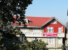 Himshikha Homestay, hotel near Barsey Rhododendron Sanctuary, Darjeeling