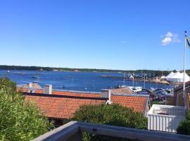 Strandhotellet, hotell i Öregrund