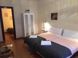 Hotel Covadonga, hotel in Ribadesella