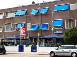 Hotel Albion, hôtel à Scheveningen