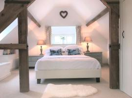 Cornerstone Cottage, hotel in Chipping Campden