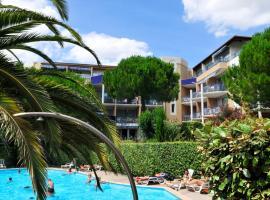 Résidence Goélia Arcadius, hotel in Balaruc-les-Bains
