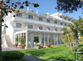 Hotel Marad, hotel in Torre del Greco