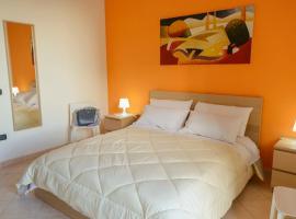 B&B Manzoni, hotel pet friendly a Agrigento