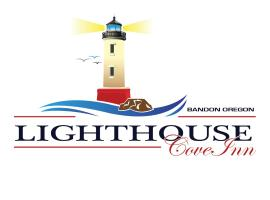 Lighthouse Cove Inn, hotel in Bandon