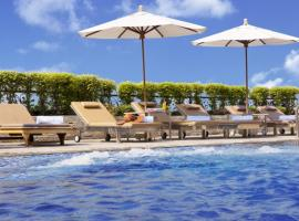 Intimate Hotel Pattaya, hotel near Central Festival Pattaya Beach, Pattaya