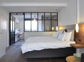 B&B Knokke, self catering accommodation in Knokke-Heist