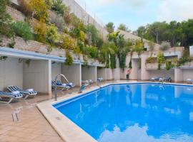 Alicante Hills, serviced apartment in Alicante