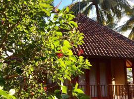 Villa Jati Mangsit, hotel in Senggigi