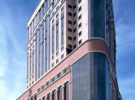 The Grand Renai, hotel di Kota Bahru