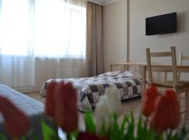Capuchino, self catering accommodation in Odintsovo