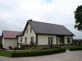 Location PanoramaGreen, apartment in Burg-Reuland