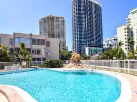 Artrageous on the river By RocketSTAY, apartment in Fort Lauderdale