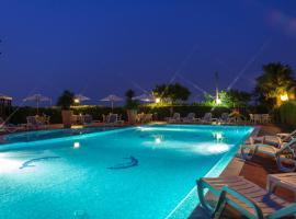 Hotel Dolci Colli, hotel a Peschiera del Garda
