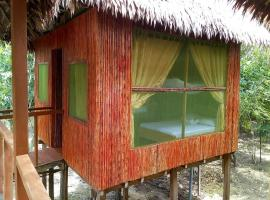 Amazon Antares Lodge, lodge in Miraflores