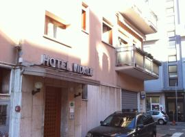 Hotel Vidale, hotel a Mestre