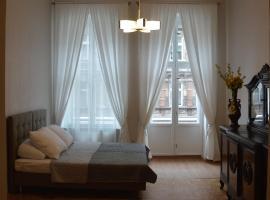 Ada Aparthouse, hostel in Wrocław