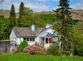 Greenbank House Ambleside - Get together in a spacious house, pet-friendly hotel in Ambleside