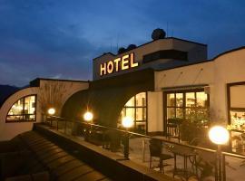 Hotel Atrigon, ξενοδοχείο κοντά στο Αεροδρόμιο Klagenfurt - KLU,